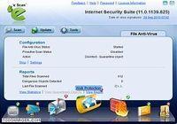 eScan Internet Security Suite pour mac