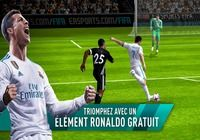 FIFA 18 Mobile Android pour mac