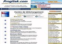 Progitek Gestion Express 2014 pour mac
