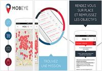 Mobeye Android pour mac