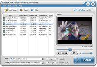 Eviosoft PSP Video Converter pour mac