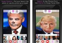 Face Swap Live  iOS pour mac