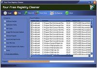 Your Free Registry Cleaner pour mac