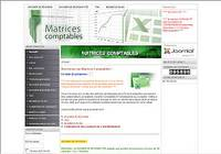 COMPARATIF DES CHARGES DE L'ENTREPRENEUR pour mac