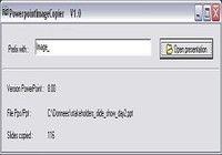 POWERPOINT IMAGE COPIER pour mac