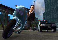 Grand Theft Auto : Liberty City Stories iOS pour mac