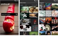 Pixabay Android pour mac