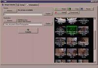 TIM USB Transfer pour mac
