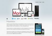 Multimon Adsense pour mac