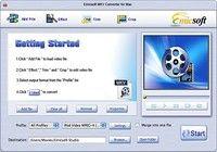 Emicsoft MKV Convertisseur pour Mac pour mac