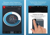 Instant Heart Rate Android pour mac