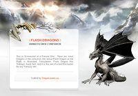 Flash Dragons pour mac