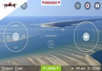 FreeFlight 3 Android pour mac