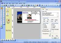 Newlite Business Card Printer pour mac