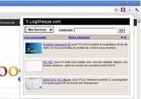 Logitheque pour Chrome pour mac