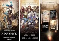SINoALICE Android pour mac