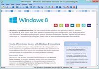 PDF Viewer for Windows 8 pour mac