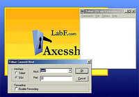 Axessh Windows SSH Client and SSH Server pour mac