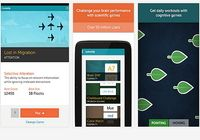 Lumosity Android pour mac
