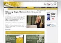 Artologik EZBooking - Nouvelle version 4.0 !