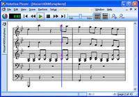 Notation Player pour mac