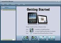 iPad Gestionnaire pour mac