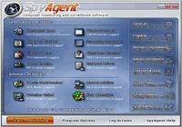 SpyAgent pour mac