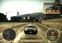 Need for Speed Most Wanted pour mac