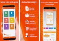 Artinove - Devis, factures et comptabilité facile iOS pour mac