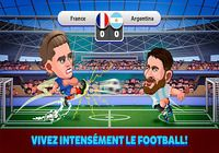 Head Soccer 2018 Android pour mac