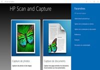 HP Scan and Capture pour mac