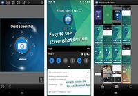 Ashampoo Droid Screenshot Android