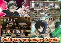 Black Clover Phantom Knights Android pour mac