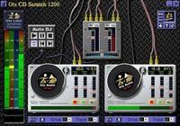 Ots CD Scratch 1200 Free pour mac