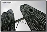 HN Photo Kuala Lumpur Screensaver pour mac
