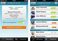 SportEasy iOS pour mac
