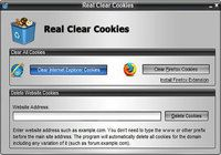 Real Clear Cookies pour mac