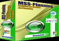 MSS Planning pour mac