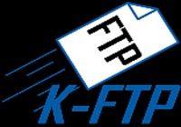K-FTP pour mac