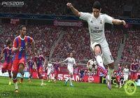 Pro Evolution Soccer 2015 pour mac