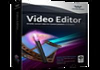 Wondershare Video Editor pour mac