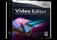 Wondershare Video Editor pour mac