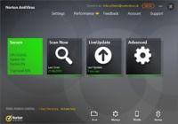 Norton Antivirus Beta pour mac