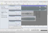 MixPad - Logiciel de mixage audio pour Mac pour mac