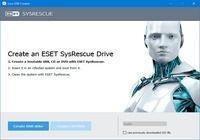ESET SysRescue Live pour mac
