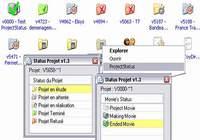 ProjectStatus pour mac