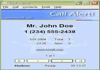 Call Alert!