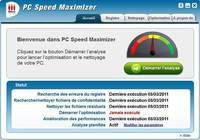 PC Speed Maximizer pour mac