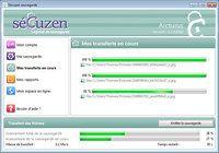Secuzen Linux  32 pour mac
