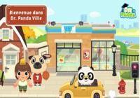 Dr Panda Ville iOS pour mac